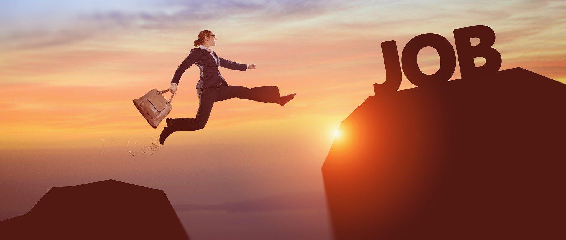 転職未経験者リスクを減らすには?
